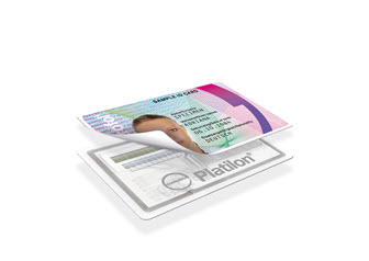Forgery-Proof Film Solutions for Personal ID Cards from Covestro